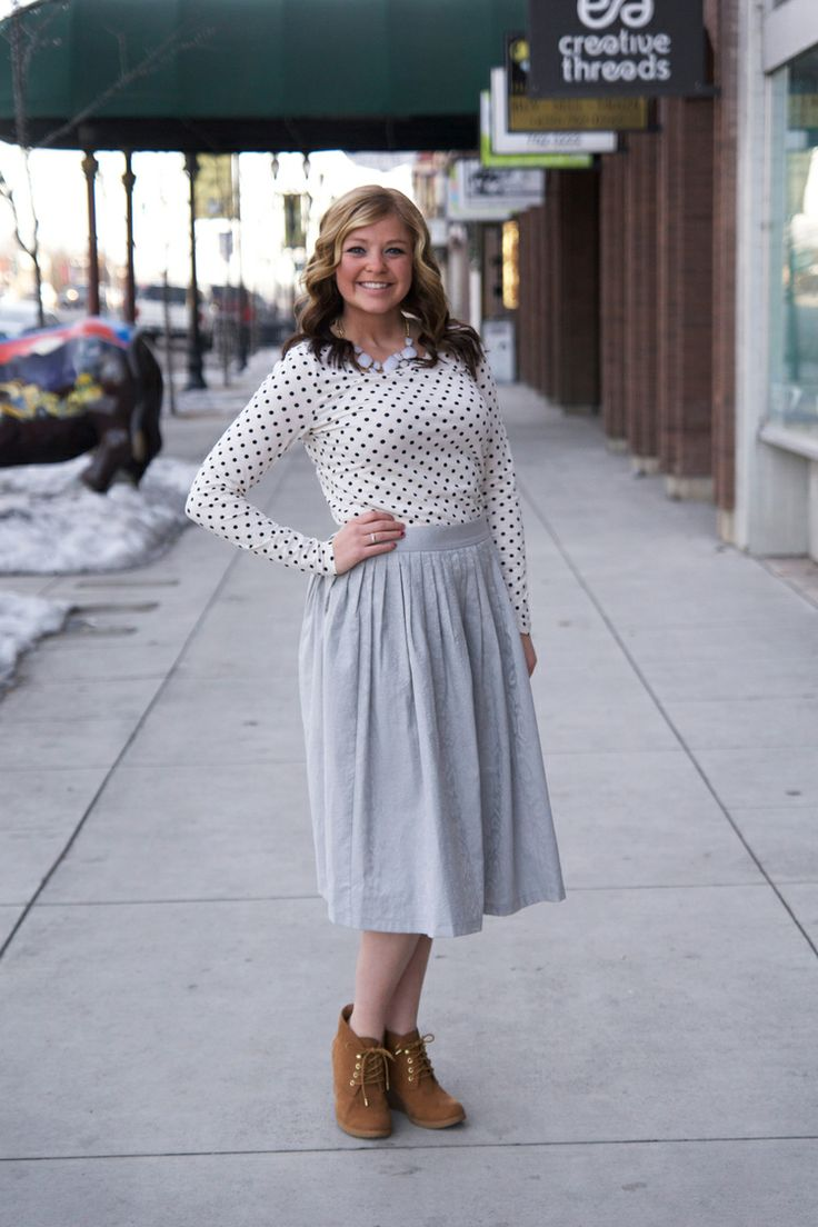 All About Sister Missionary Clothes Blog