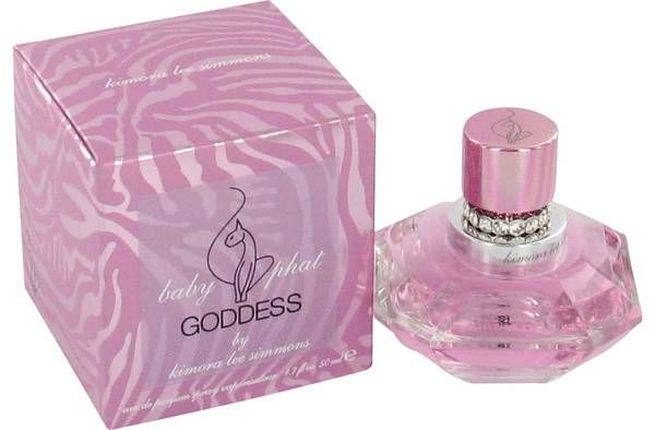 Goddess Perfume for Women by Kimora Lee Simmons
