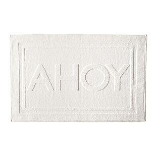 >>Ahoy Bath Mat> #serenaandlily