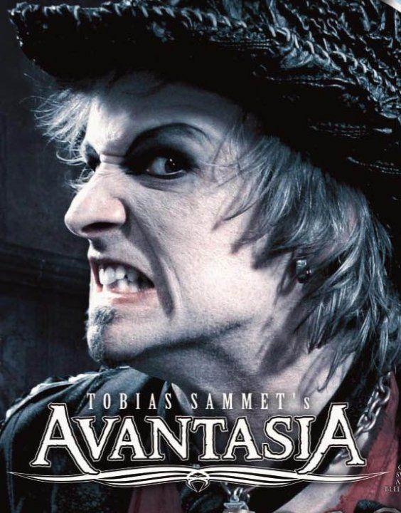AVANTASIA – Dee Snider (TWISTED SISTER) und Bob Catley (MAGNUM) auf dem kommenden AVANTASIA Album »Ghostlights« | Metalunderground