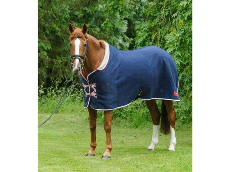 Support The Team With Comfort Zone Gbr Lapel Rugs At Totally Tack Http