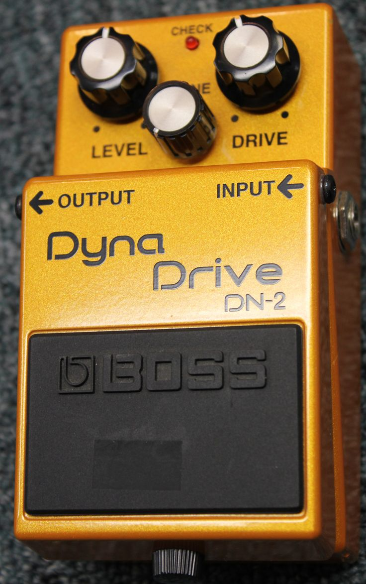 38 Best Guitar Pedals Images On Pinterest Effects Bbe Wah Class A Circuit Design Pedal Icon Music 2007 Boss Dn 2 Dyna Drive Electric