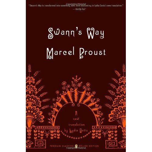 Swann's Way tells two related stories, the first of which revolves around Marcel, a younger version of the narrator, and his experiences ...