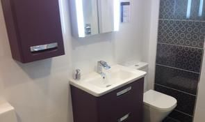 Quality bathroom fittings done by quality Tradesmen @ www.homeinteriordevelopers.uk