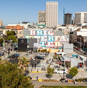 America's Best Cities for Hipsters