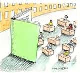 A-Glimpse-Into-Classrooms: Teacher