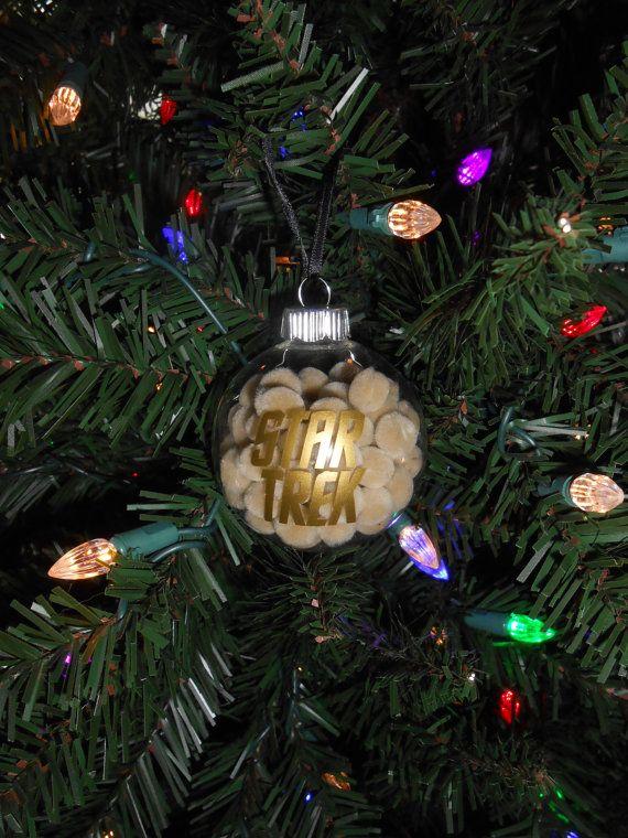 Funny Xmas Tree Decorations