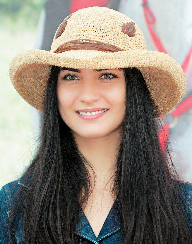 straw hat by Unique Ness on 500px Tuba Büyüküstün