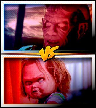 THE DJINN versus CHUCKY ■ http://terror.ca/movies/franchise/rank?f=291&f2=259