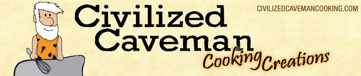 Civilized Caveman