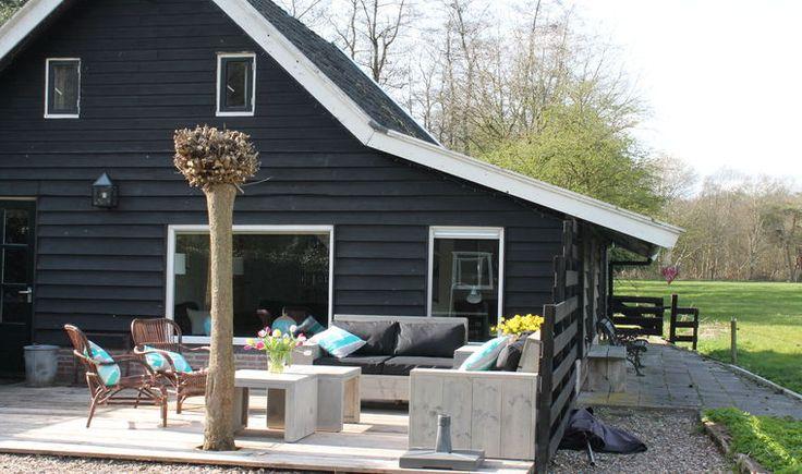 Natuurhuisje 25546 - vakantiehuis in Nijensleek