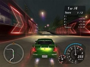 Need for Speed Underground 2 PC
