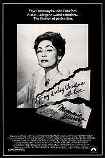 Mommie Dearest - No matter how mean you think your mom is... this will make you think twice!