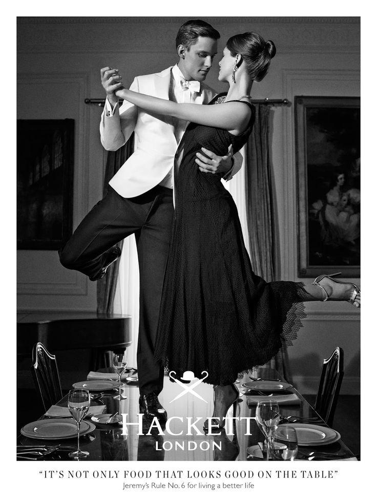 Hackett AW14