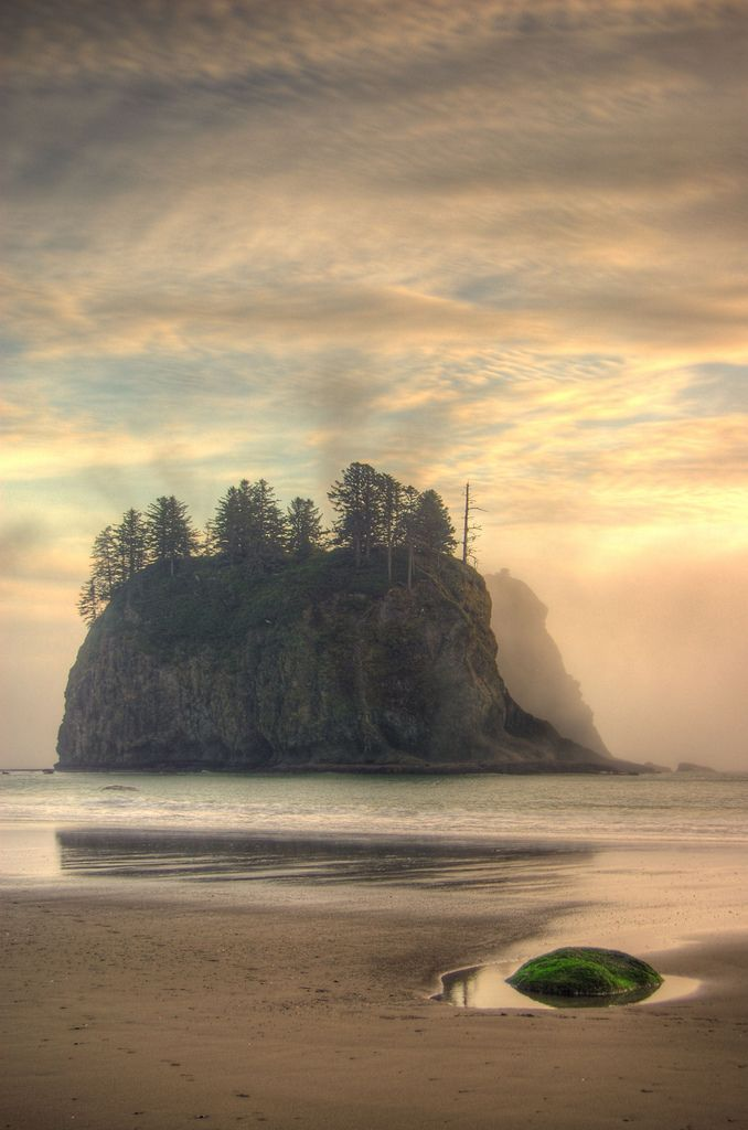 Natural Tower Untouched Pinterest Washington Usa Beach And Beautiful Places