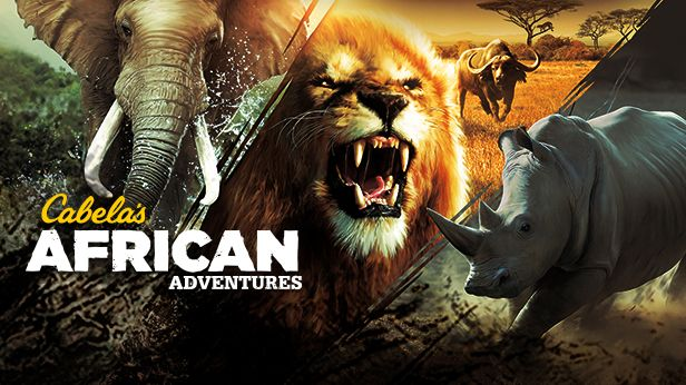 Cabela's African Adventures Xbox One Achievements – VGFAQ