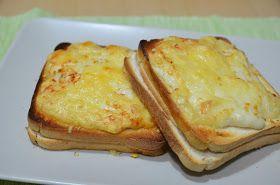 Il croque monsieur è un sandwich di origine francese...è un'idea alternativa ai soliti toast...Veloce e semplicissimo da preparare ma...