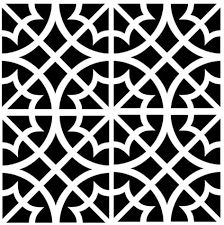 Image result for free moroccan stencils printable                                                                                                                                                                                 More