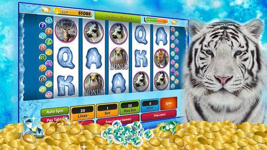 new online casino free