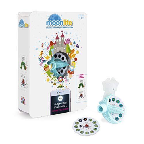Lettre Electronique Au Pere Noel.Moonlite Projecteur D Histoires Pour Enfants 6047227