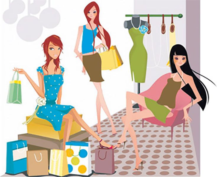 Cat Walk Of Fame Personal Shopping & Personal Shopping Services