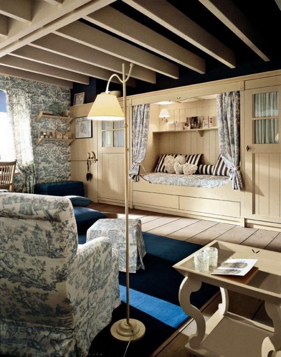 English style decor english country style pinterest - Sofas de estilo ingles ...
