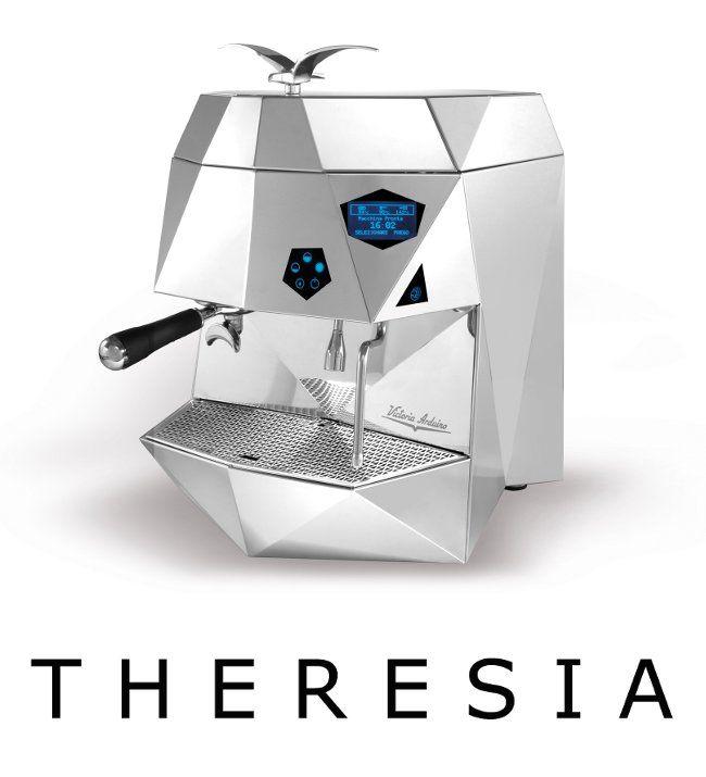 Theresia - Victoria Arduino