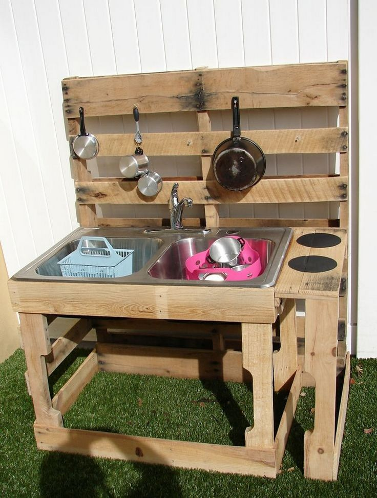 75 besten outdoor spielzeug ideen bilder auf pinterest spiele f r drau en kita und spielideen. Black Bedroom Furniture Sets. Home Design Ideas