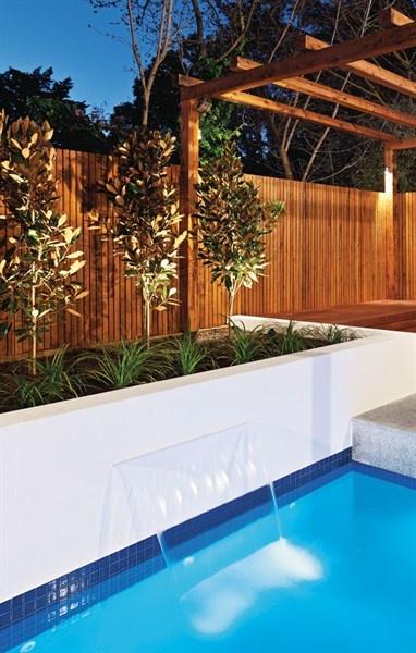 Resort-Style Outdoor Retreat: