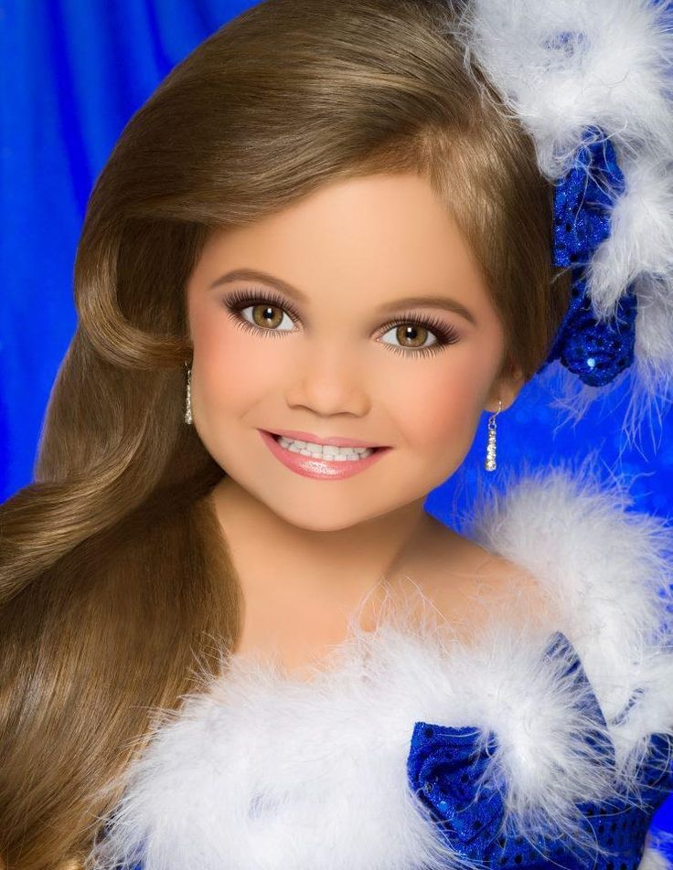 Todlers and tiaras | Glitz t - toddlers and tiaras Photo (33435528) - Fanpop fanclubs