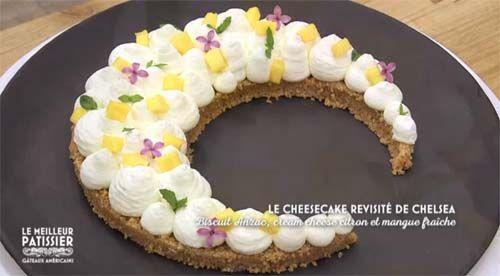 Le meilleur pâtissier saison 5: épisode 2 – les gâteaux américains