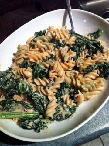 1000+ images about Vegan Pasta + Sauce Recipes on Pinterest | Vegans ...