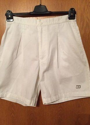 #Reebok #Hose #kurz #Tennis #Tennishose #Herren #Herrenhose #GrößeL #Mode #Sport #Kleiderkreisel http://www.kleiderkreisel.de/herrenmode/sporthosen/139336038-weisse-tennishose-von-reebok