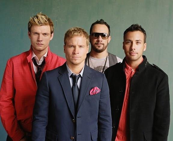 Backstreet Boys on Pinterest >> @Backstreet Boys