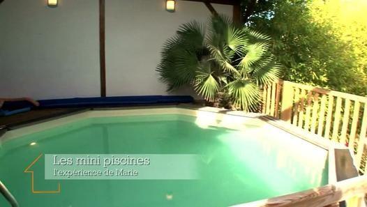 #TiVimmo -Vous croyez que la piscine est un luxe.... Les mini Piscines- Infos et conseils avec Century 21 #immobilier - Vidéo Dailymotion