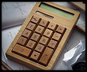 future home office gadgets. 1999 fancy calculator made from highquality bamboo not only eco friendly but fully cool office gadgetstech accessoriescalculatorhome future home gadgets t