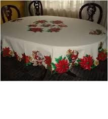 17 best images about toalhas mesas natalinas on pinterest tablecloths navidad and search - Manteles navidenos ...