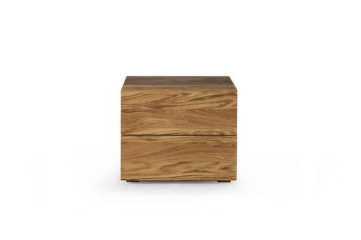 mazzivo bed side table