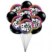 Send birthday balloon bouquets for delivery in New york, Pennsylvania, Florida or anywhere in USA. Giftblooms offer best birthday gift ideas forever.