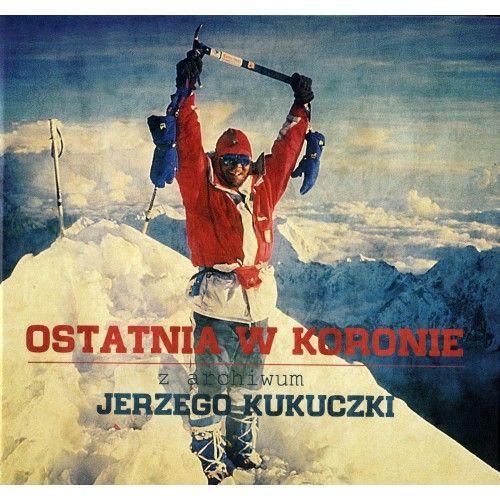 Ostatnia w koronie album tylko 46,90zł w ArtTravel.pl
