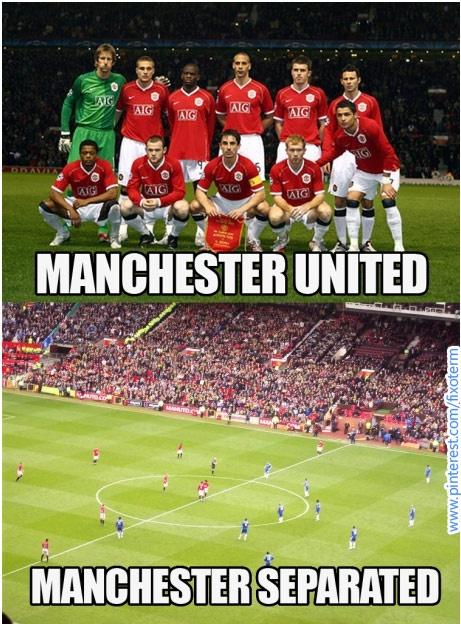 manchester united anz stadium
