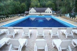 swimming pool Moneasa