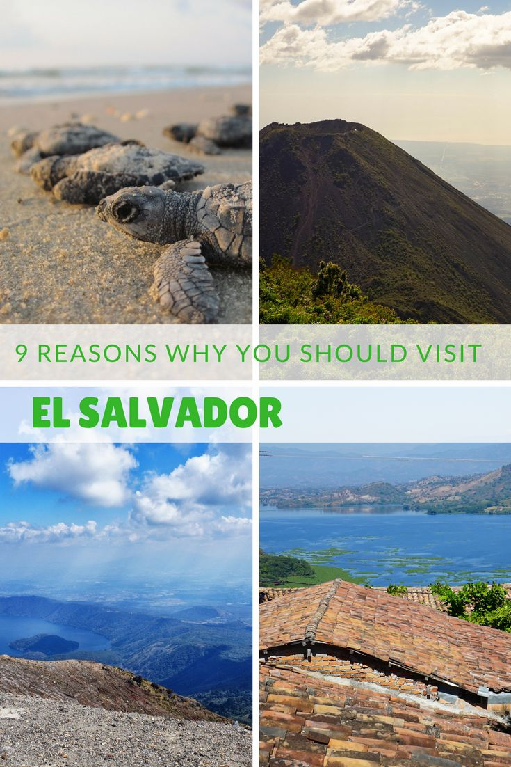 El Salvador is so small that is sometimes called the country of the 40 minutes, as that's how much it would take to reach all the major sites from the capital.  |travel to el salvador | el salvador travel guide | is el savador safe | volcanoes in el salvador | surf in el salvador |