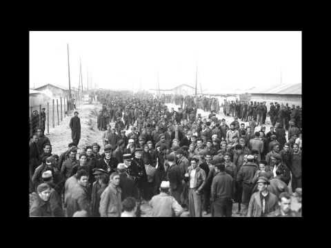 Mémoire d'un exil espagnol : les camps du mépris