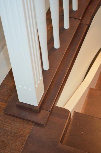 Микродизайн лестницы