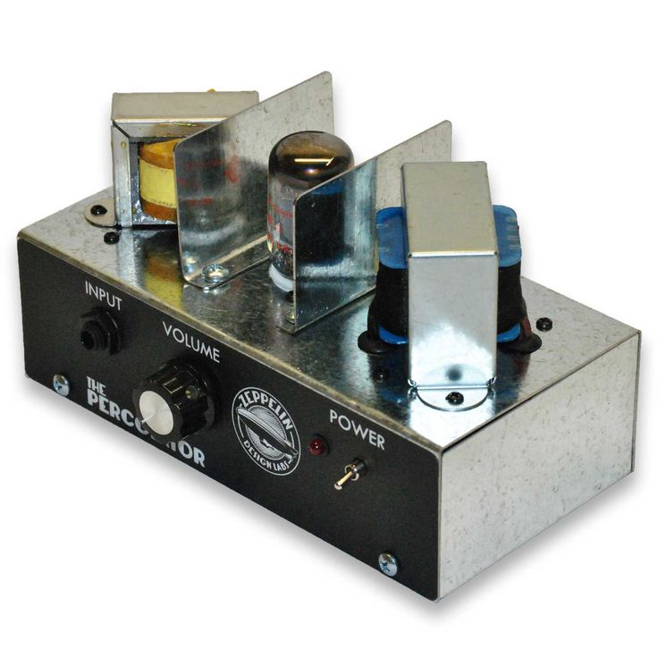 cigar box tube amplifier plans 2
