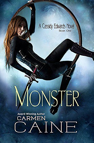 Monster (A Cassidy Edwards Novel Book 1) by Carmen Caine http://www.amazon.com/dp/B00NZLOR6E/ref=cm_sw_r_pi_dp_ymFkxb0NWF4KD