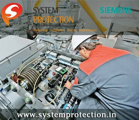 System Protection has top notch quality assurance standards. We follow a stringent checklist before, during, and after the #overhauling of your circuit breaker. We strive to improve our quality assurance, so we make every effort to continually update and improve our procedures. Our Services is ready and equipped to handle emergencies. http://systemprotection.in/