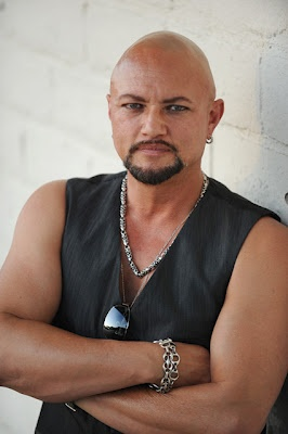 QUEENSRYCHE Frontman GEOFF TATE Signs Worldwide Solo Deal With INSIDEOUT MUSIC