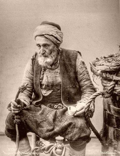 Osmanlı zamanındaki İstanbul | Galeri | Sözcü Gazetesi